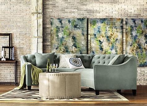 riemann tufted sectional 687 best images about furniture on pinterest upholstery