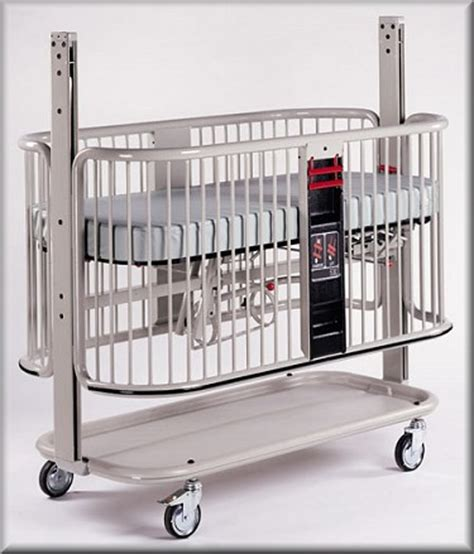 Pediatric Crib by
