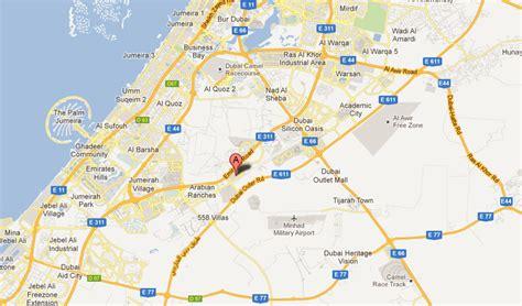 dubai global map shop till you drop global dubai