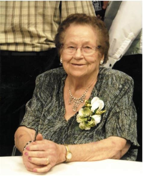 obituary for irene l schell