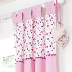 baby girl curtains luxury baby girl room decor pink cotton 2 panel nursery