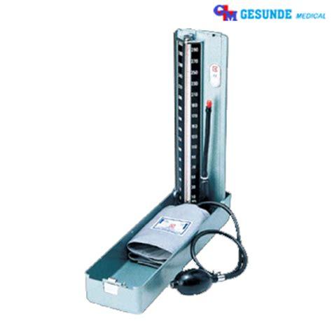 Tensi Meter Aneroid Gc jual tensimeter tensi meter digital raksa aneroid