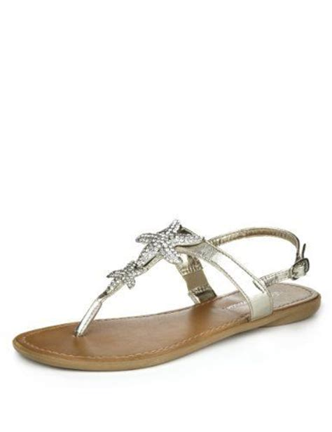marks and spencer shoes and sandals 110 best images about diamante sandals on