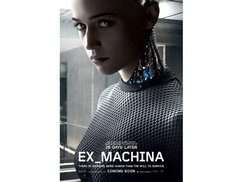 ex machina film review indie movie spotlight ex machina movie review and trailer