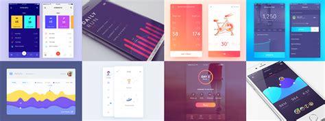 banking app inspiration daily ui design inspiration fitness health app design inspiration muzli design