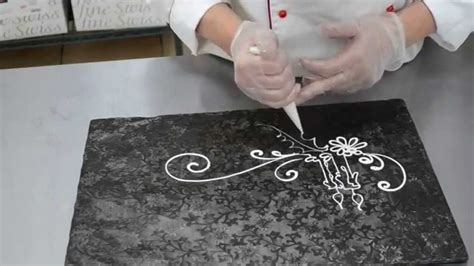 cake decorating tips piping design  custom cakes