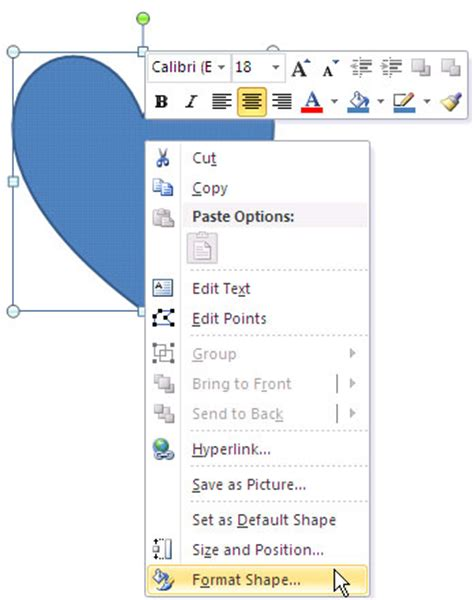 powerpoint shape pattern fill add pattern fills to shapes in powerpoint 2010 for windows