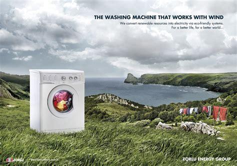eco world new year advertisement zorlu print advert by gram washing machine ads of the