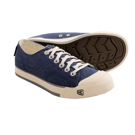 canvas shoes for keen coronado canvas shoes for in ensign blue