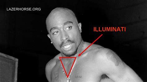 illuminati tupac illuminati evidence at last lazer