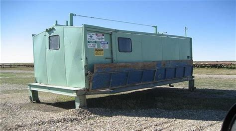 oil field dog house theft from oilfield dog houses lcn