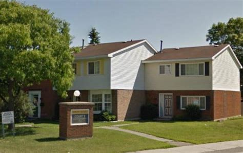 2 bedroom townhouse for rent ottawa 2 bedroom townhouses for rent at 269b craig henry dr