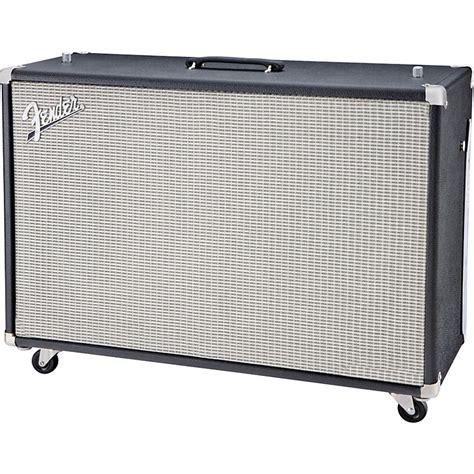 vintage fender 2x12 cabinet fender sonic 60 60w 2x12 guitar speaker cabinet