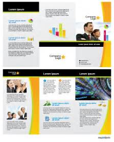 Brochure Templates Exles by Business Flyer Ideas