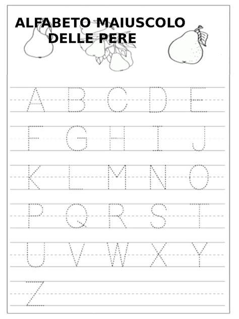 lettere dell alfabeto in corsivo maiuscolo e minuscolo pregrafismo alfabeto minuscolo e maiuscolo