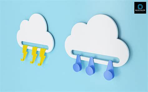 Medali Hanger Complete The Task cloud hanger on behance