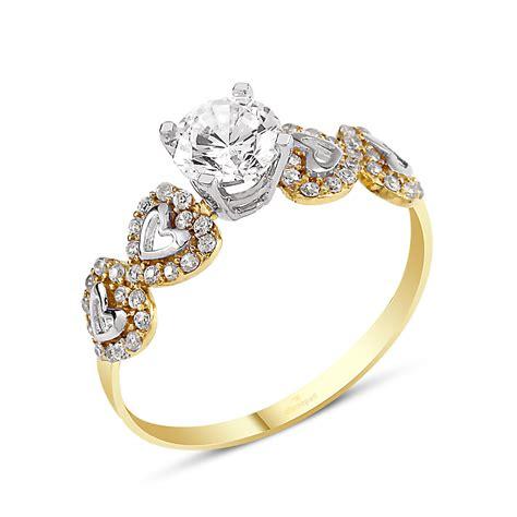 the 16 best vintage engagement ring designs