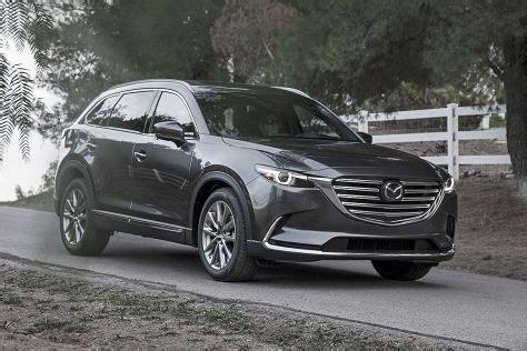 Auto Bild 9 2016 by Mazda Cx 9 2016 Im Test Fahrbericht Marktstart Preis