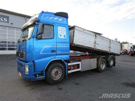 volvo truck price in usa used volvo fh 12 6x2 500hv dump trucks year 2002 price