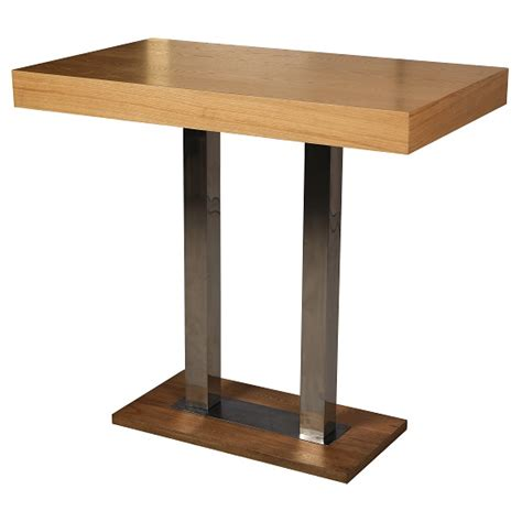 Oak Bar Table Caprice Bar Table With 4 Monte Carlo Bar Chairs In