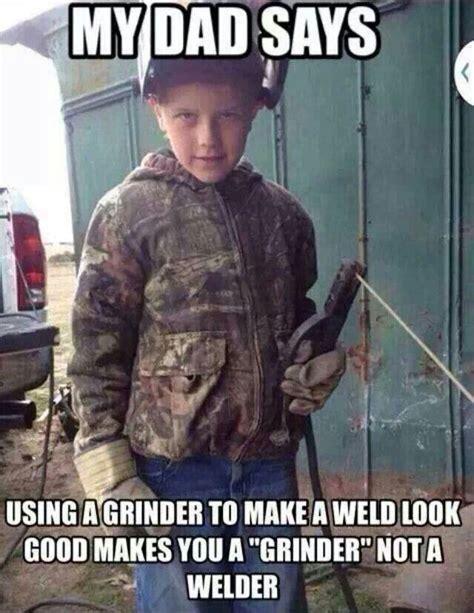 Welder Memes