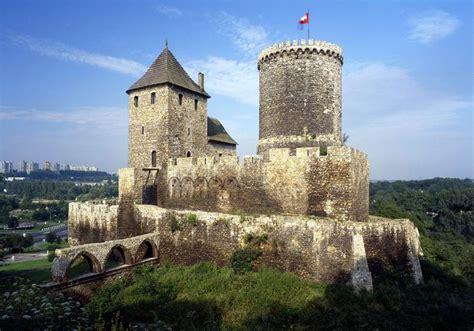 najpiekniejsze zamki  polsce poznaj polske