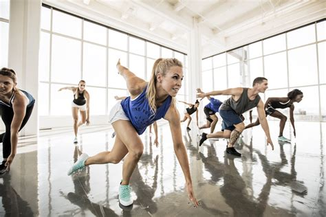 Fit Classes - 5 fitness class tips for newbies