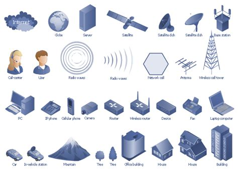 visio shapes buildings building clipart visio pencil and in color building