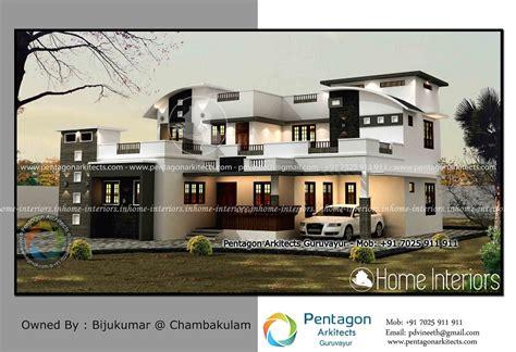 home designer pro square footage 2404 square feet double floor contemporary home design