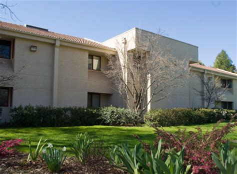 Chico State Housing by Csu Residence Halls