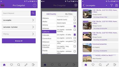 craigslist pro app android 15 best shopping apps for android android authority