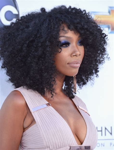 Brandy Old Hair Style Photos | brandy hairstyles popular haircuts