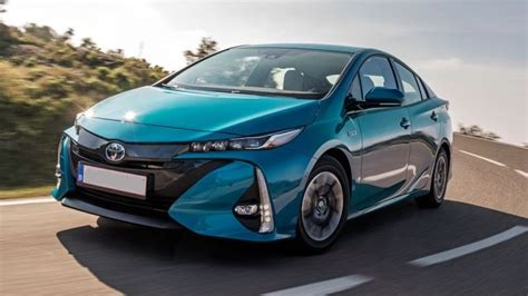 2019 Toyota Prius In Hybrid by 2019 Toyota Prius Release Date Specs Toyota Mazda
