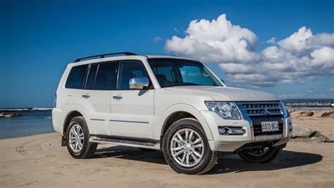 mitsubishi canada price 2015 mitsubishi pajero review specs and price