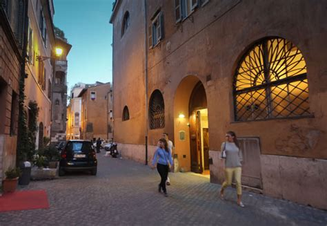 casa santa romana convent hotels in rome italy convent accommodation in rome
