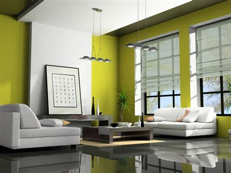 lime green walls home decorating green walls of living room pretty designs