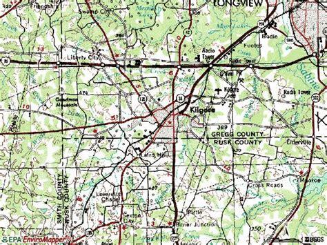 map of kilgore texas 75662 zip code kilgore texas profile homes apartments schools population income