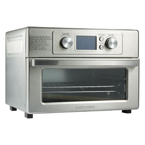 farberware air fryer toaster oven walmartcom