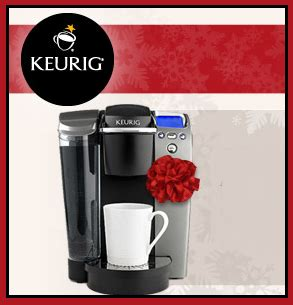 Keurig Sweepstakes - keurig 174 holiday refer a friend sweepstakes thrifty momma ramblings