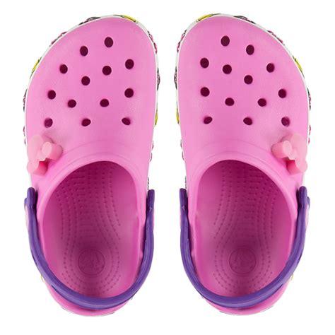 Crocs Minnie Mouse Led Light Your Wdw Store Disney Crocs Shoes Pink Light Up
