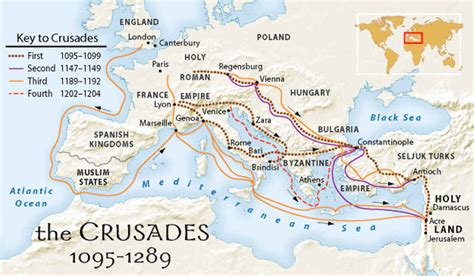 crusade map the fifth crusade pope francis calls for armed