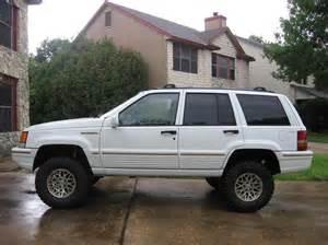 jfowlzj95 s 1995 jeep grand in tx