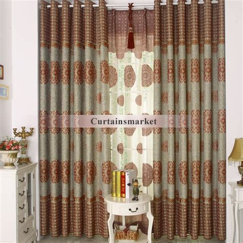 retro window curtains retro curtains for living room decorate the house with