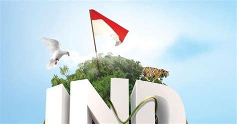 tutorial illustrator indonesia download poster beautiful indonesia desainstudio