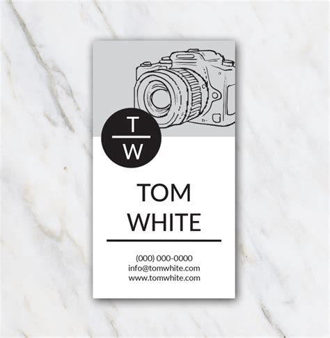 black and white business card template word black grey and white colored business card template in