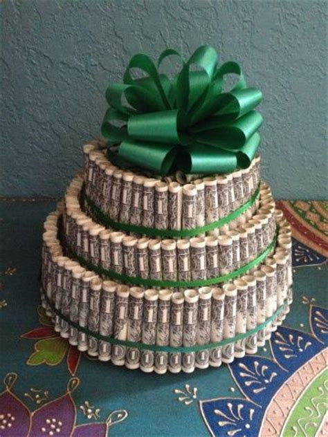money tree birthday ideas pinterest money cake