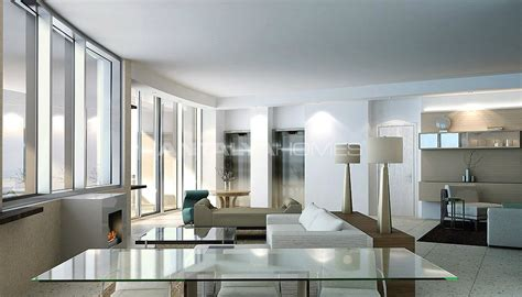 ultra modern apartments in the of istanbul