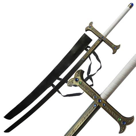 black sword yuro black sword anime one series sword