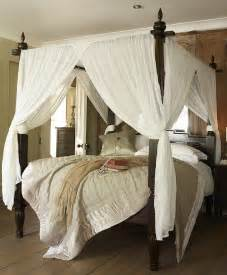 Four Poster Bed Canopy Bed Canopy Design Ideas Ward Log Homes