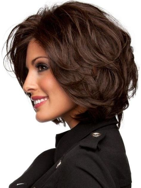 Brown Hairstyles For 50 2015 by 22 Ultra Chic Hairstyles For Mid Length Hair 2015 Pretty